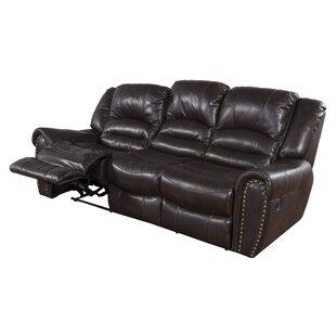 Red Barrel Studio Olson Dual Reclining Sofa