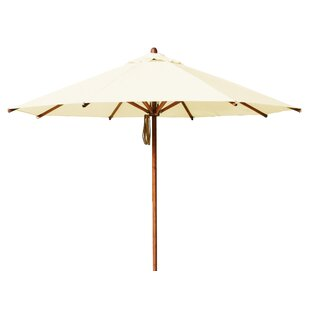 Bambrella Levante 10' Market Umbrella