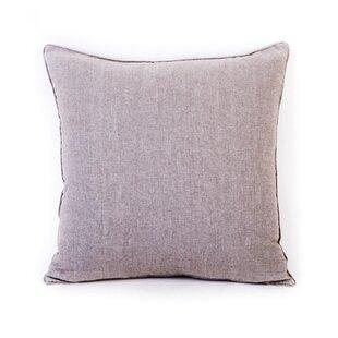 Evianna Cotton Throw Pillow (Set of 2)