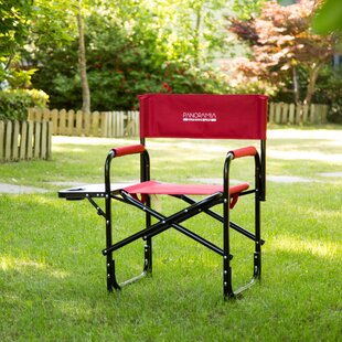 Freeport Park Denise Folding Director Chair
