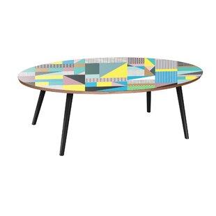 Kempwood Coffee Table by Brayden Studio