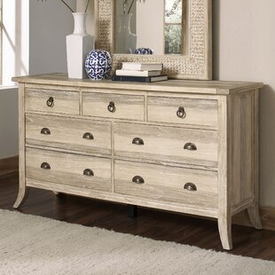 Cimarron 7 Drawer Dresser by Braxton Culler Savings