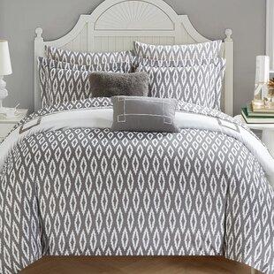 Trace Reversible Comforter Set