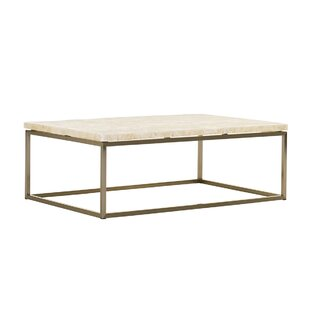 Best Deals MacArthur Park Marisol Coffee Table By Lexington