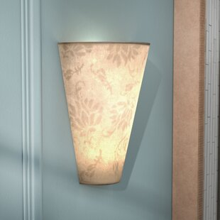 Affordable Price Serafina 7-Light Battery Operated Flush Mount By Winston Porter