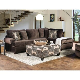 Finnick Sectional by Red Barrel Studio Read Reviews