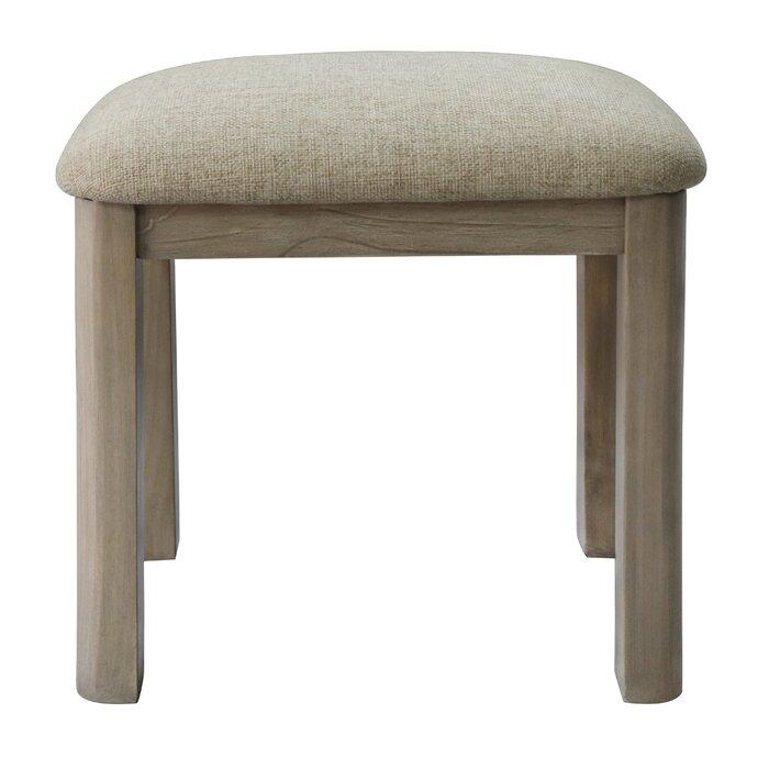 super popular 0ffe4 404a0 Northside Dressing Table Stool
