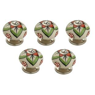 Round glass cabinet knobs Door Knobs Admiral Cabinet Round Knob Ekobrew Round Glass Cabinet Knobs Wayfair