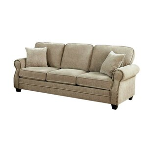Clearance Rosenzweig Sofa by Charlton Home Reviews (2019) & Buyer's Guide