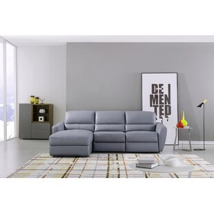 Reena 111 Reclining Sectional