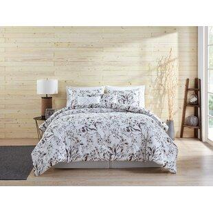 Maimone 5 Piece Comforter Set