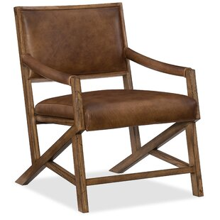 Top Reviews Saylor Armchair by Hooker Furniture Reviews (2019) & Buyer's Guide