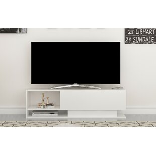 Winder TV Stand for TVs up to 48