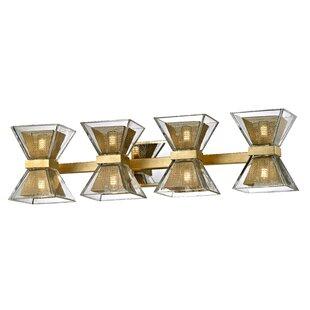 Troy Lighting Expression 8-Light LED Vanity Light