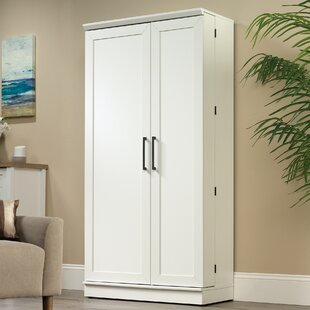 Charlton Home Corning Storage Cabinet