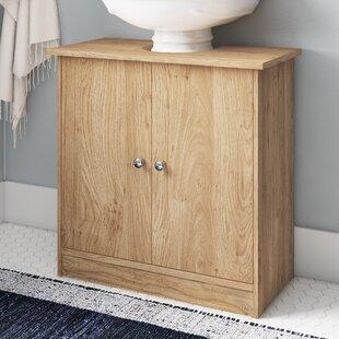 60cm Under Sink Storage Unit By Natur Pur