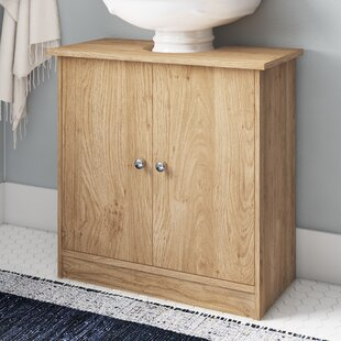 Review 60cm Under Sink Storage Unit