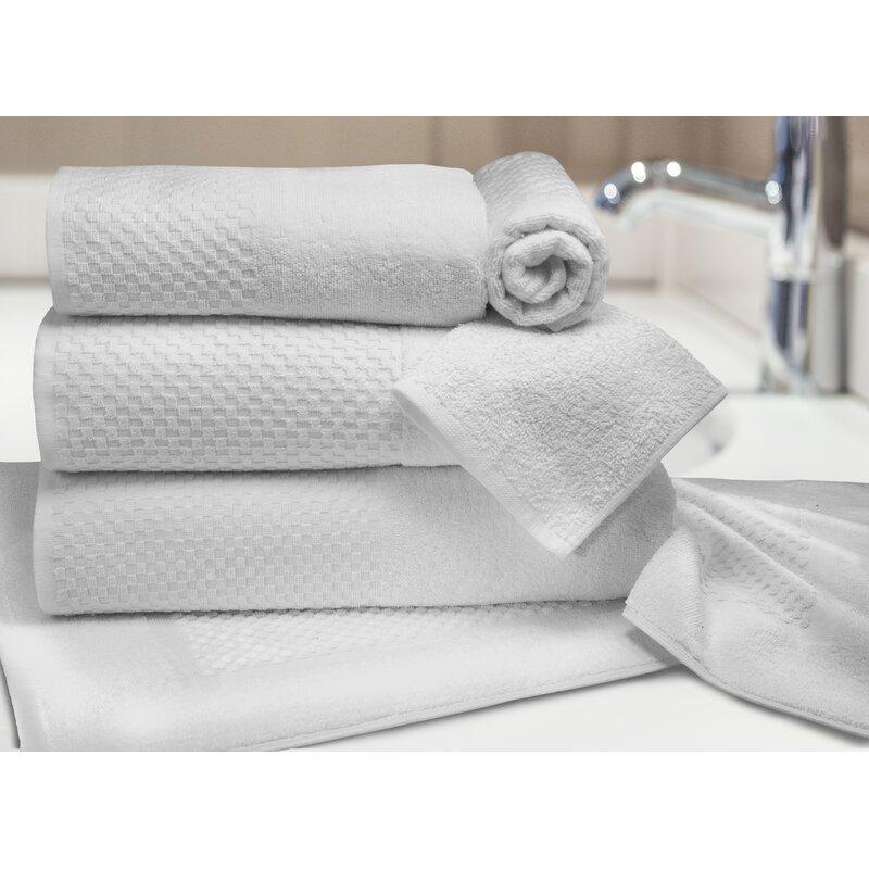 Hilton Worldwide Revolution 100% Cotton Bath Sheet