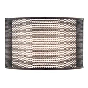 20 Metal Drum Lamp Shade