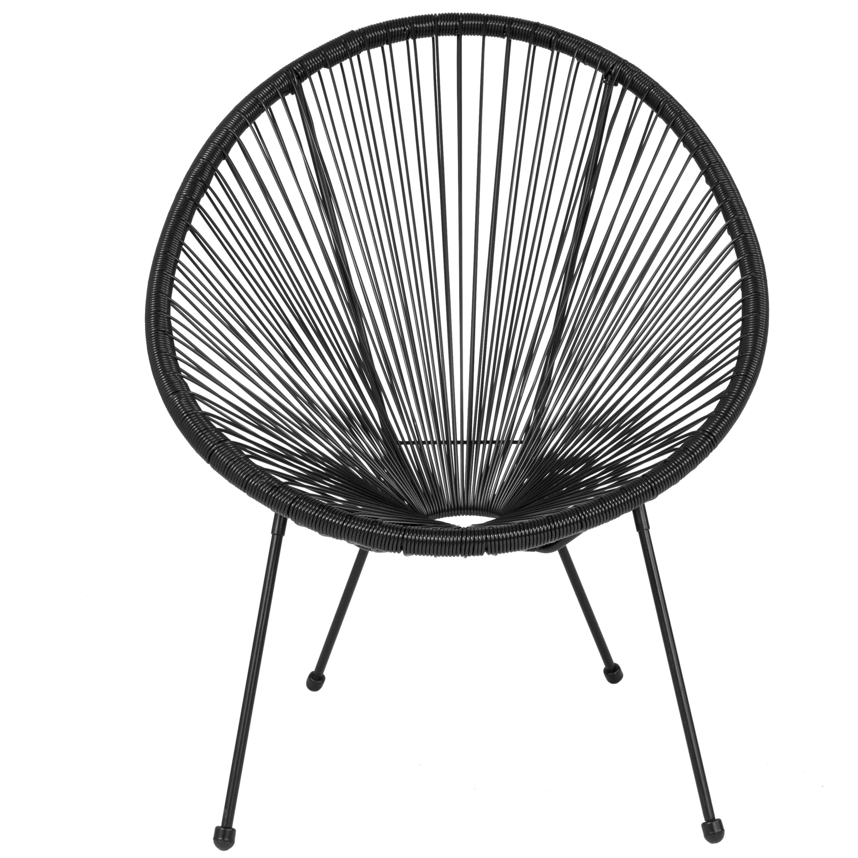 Fabulous Kelleia Patio Chair Machost Co Dining Chair Design Ideas Machostcouk