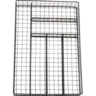 Review 2.63H x 10.75W x 15.75D Drawer Organizer By Lipper International