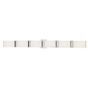 Ebern Designs Goodsell 6-Light Bath Bar