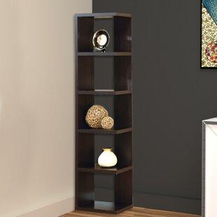 Ebern Designs Sorrentino Simple And Stylish Corner Display Stand