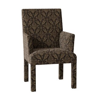 Armchair by Sloane Whitney