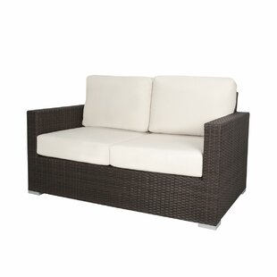 Ronning Love Seat with Cushions by Brayden Studio