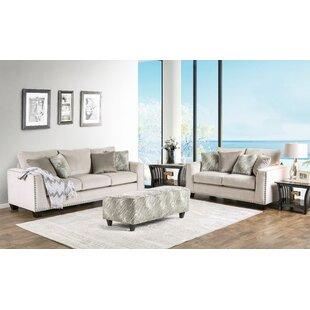 Best Pinero Configurable Living Room Set by Brayden Studio Reviews (2019) & Buyer's Guide