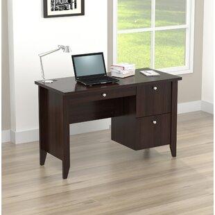 Fogg Computer Writing Desk by Winston Porter