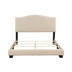 Santistevan Panel Bed