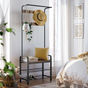 Details about  /Wall Shelf Sundries Nordic Style Mesh Grid Bedroom Holder Decorative Iron Art
