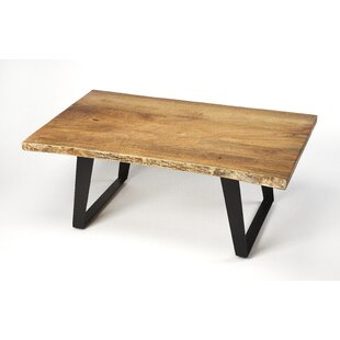 Koch Coffee Table by Loon Peak Cool
