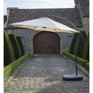 Boutwell 3m Cantilever Parasol Image