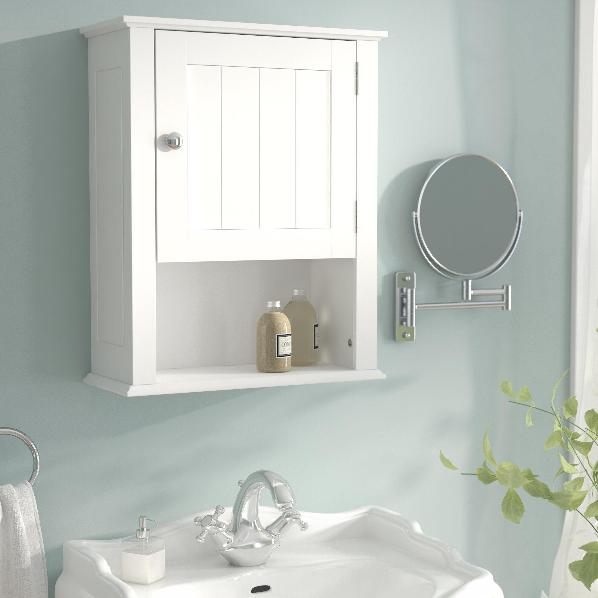 Bathroom Wall Cabinets Bed Bath