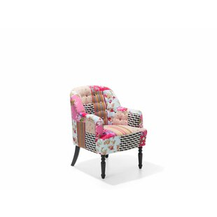 Arbor Armchair by Bungalow Rose