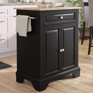 Hedon Kitchen Island Three Posts