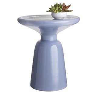Venezia End Table by Design Ideas