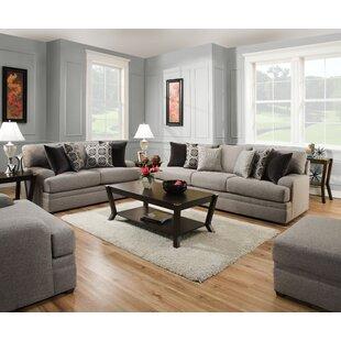 Keiper Configurable Living Room Set by Bayou Breeze FURNITURE