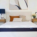Perfect Sleeper 10 Medium Gel Memory Foam Mattress bySerta