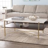 Ardmillan Coffee Table with Storage by Everly Quinn