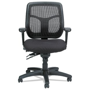 Ottman Multi-Function Mesh Task Chair