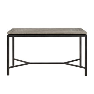 Alyssa Counter Height Dining Table by 17 Stories