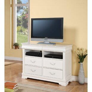 Eusebio TV Stand for TVs up to 48