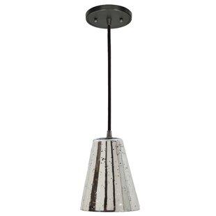 JVI Designs Grand Central 1-Light Cone Pe..