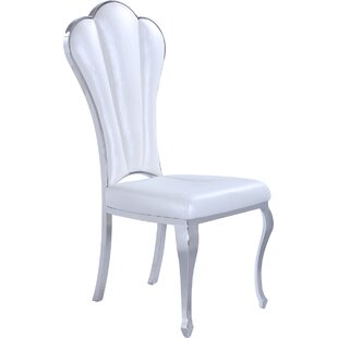 Willa Arlo Interiors Geir Side Chair (Set of 2)