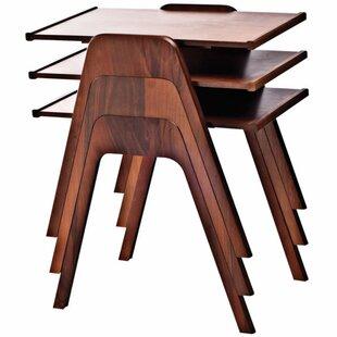 Baxter 3 Piece Nesting Tables