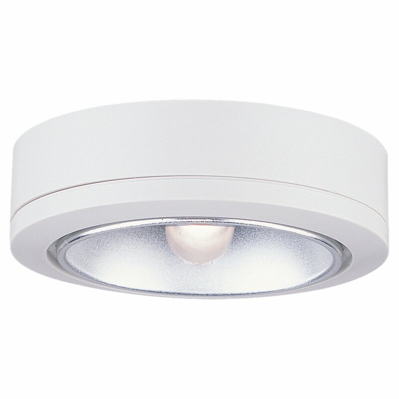 Ambiance Xenon Under Cabinet Puck Light