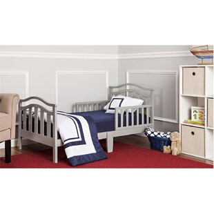 Elora Toddler Bed by Dream On Me